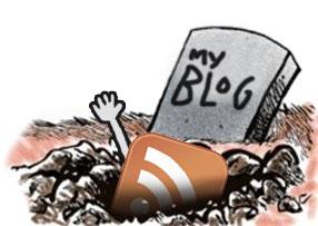 blog muerto