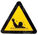 peligro agua ahogarse