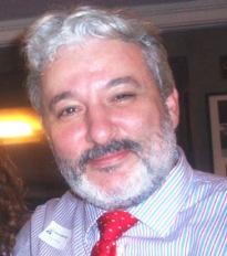Hablemos de: entrevista a Antonio Domingo
