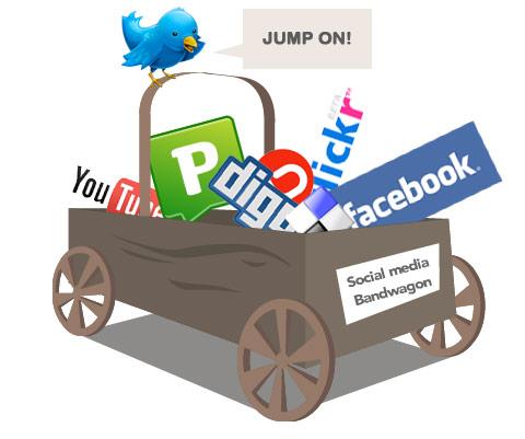 Hablemos de Social Media – Mes 1